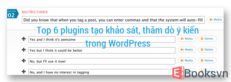 top-6-plugins-tao-khao-sat-tham-do-y-kien-trong-wordpress