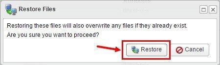 click-vao-nut-restore