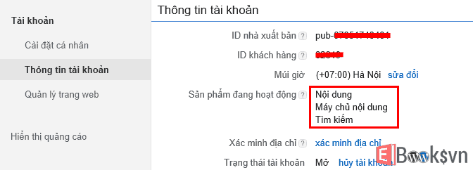 thong-tin-tai-khoan-adsense-hosted