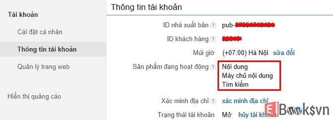 thong-tin-tai-khoan-adsense-hosted