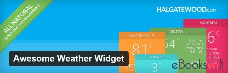 awesome-weather-widget-wordpress-plugin