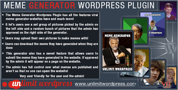 meme-generator-wordpress-plugin