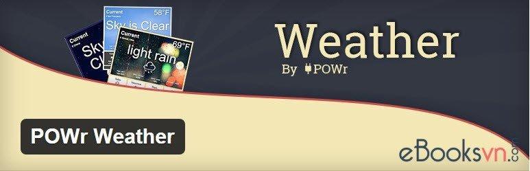 powr-weather-wordpress-plugin