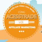 Hướng dẫn đăng ký tham gia kiếm tiền với AccessTrade