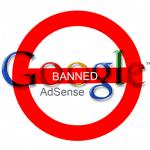 Làm gì khi bị Google AdSense ban domain?