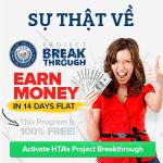 Sự thật về Project BreakThrough – Liệu có lừa đảo? (Phần 1)