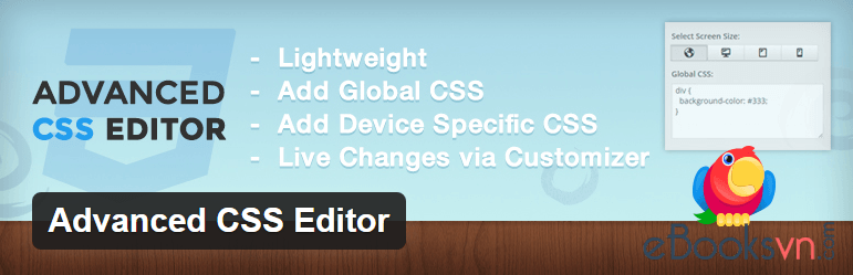 advanced-css-editor-wordpress-plugin