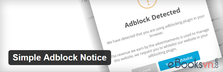 simple-adblock-notice-wordpress-plugin
