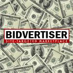 Hướng dẫn nhận thanh toán từ BidVertiser qua Paypal