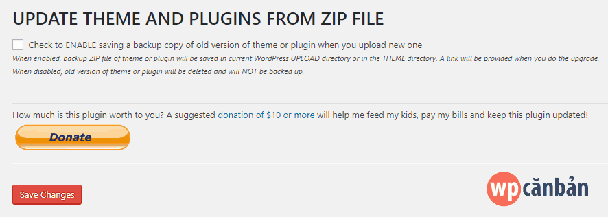 thiet-lap-plugin-update-theme-and-plugins-from-zip-file