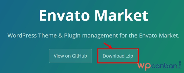 download-plugin-envato-market-danh-cho-wordpress