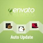 Update themes, plugins mua trên Envato một cách tự động