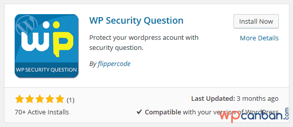 cai-dat-va-kich-hoat-plugin-wp-security-question