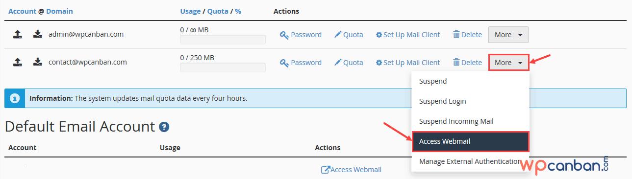 click-vao-muc-access-webmail