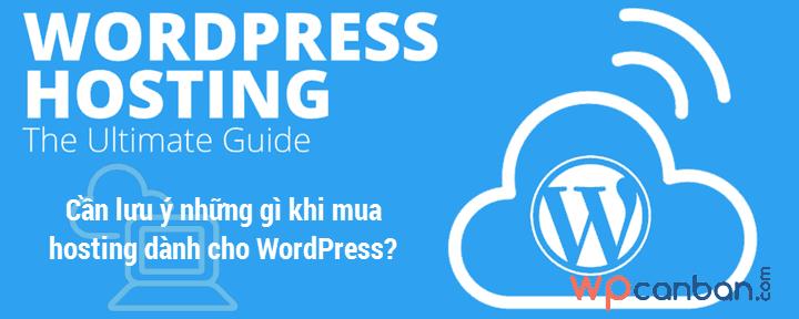 luu-y-nhung-gi-khi-mua-hosting-danh-cho-wordpress