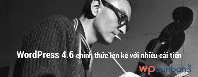 wordpress-4-6-chinh-thuc-len-ke-voi-nhieu-cai-tien