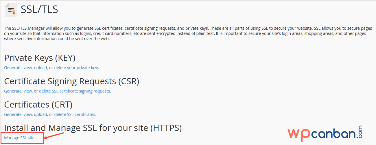 click-vao-muc-manage-ssl-sites