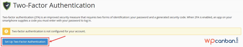 click-vao-nut-setup-two-factor-authentication