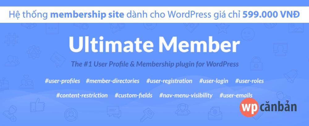 he-thong-membership-site-chuyen-nghiep-danh-cho-wordpress
