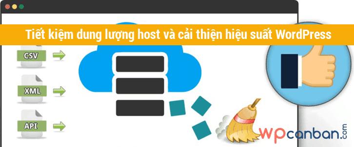 tiet-kiem-dung-luong-host-va-toi-uu-hieu-suat-wordpress