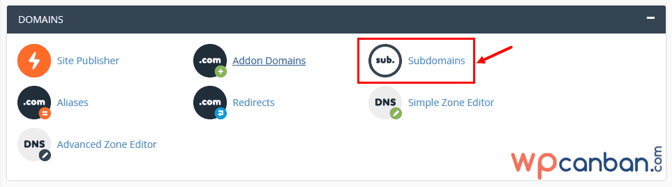 click-vao-muc-subdomains