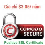 Hướng dẫn mua SSL giá rẻ chỉ $3.05/ năm tại NameCheap