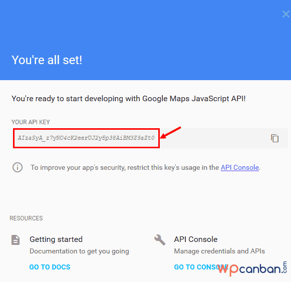 google-maps-api-key