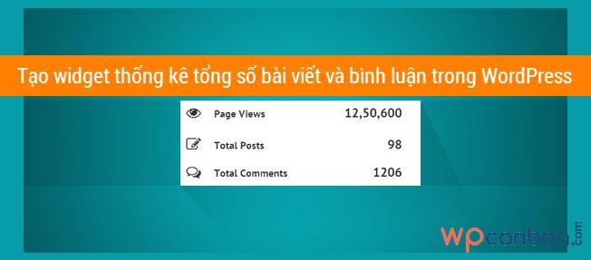 widget-thong-ke-tong-so-bai-viet-va-binh-luan-cho-wordpress