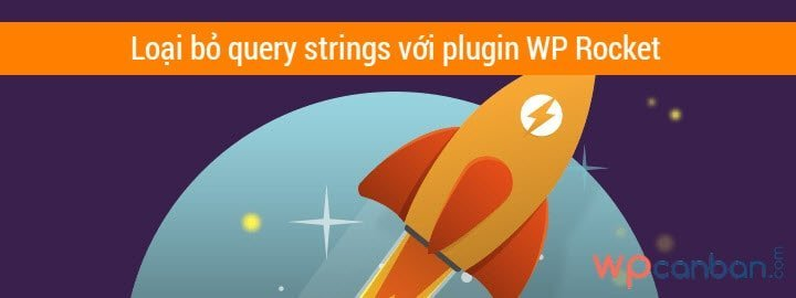 loai-bo-query-strings-voi-plugin-wp-rocket