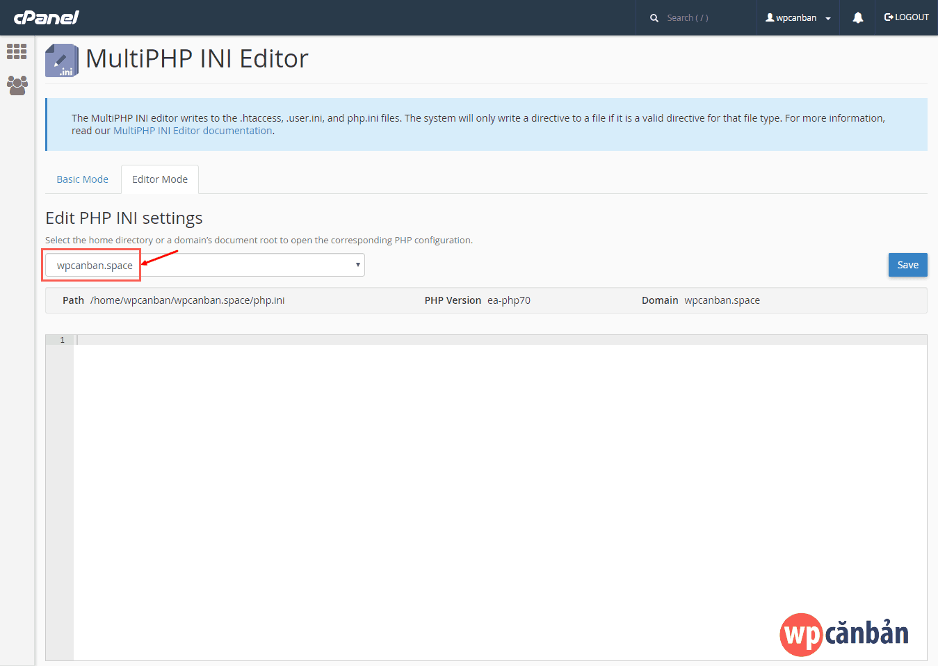 chinh-thong-so-php-o-editor-mode