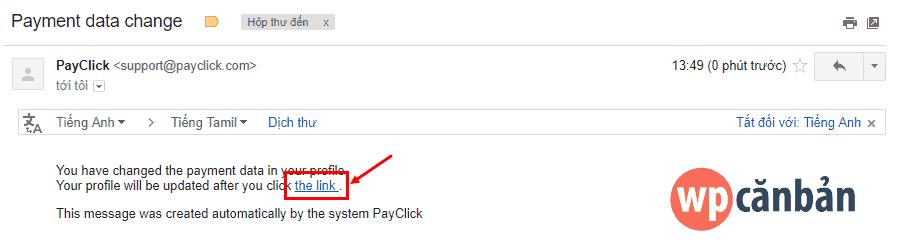 email-xac-nhan-thay-doi-thong-tin-thanh-toan-payclick-com