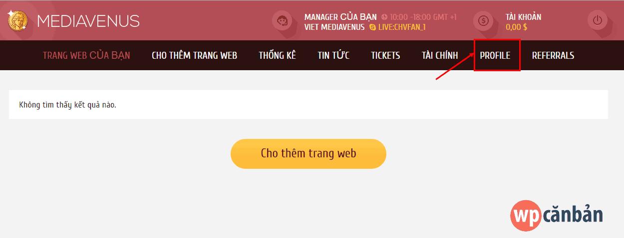 click-vao-muc-profile-trong-mediavenus-com