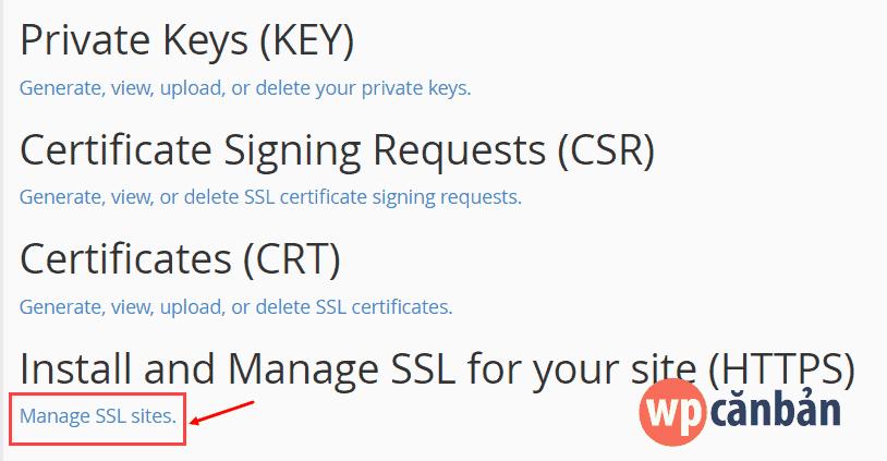 click-vao-muc-install-and-manage-ssl