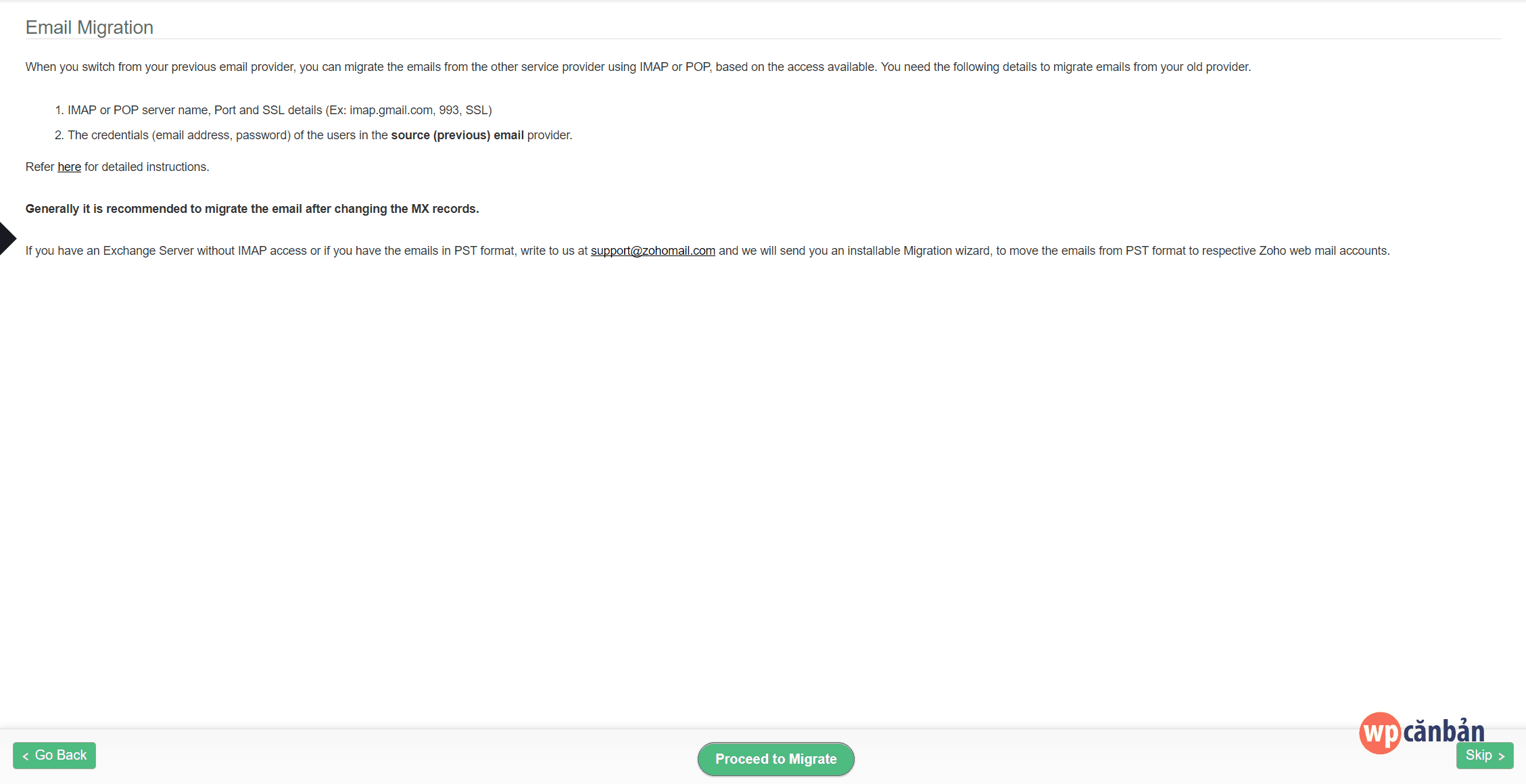 di-chuyen-email-ve-zoho