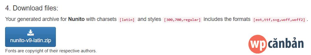 download-file-google-fonts