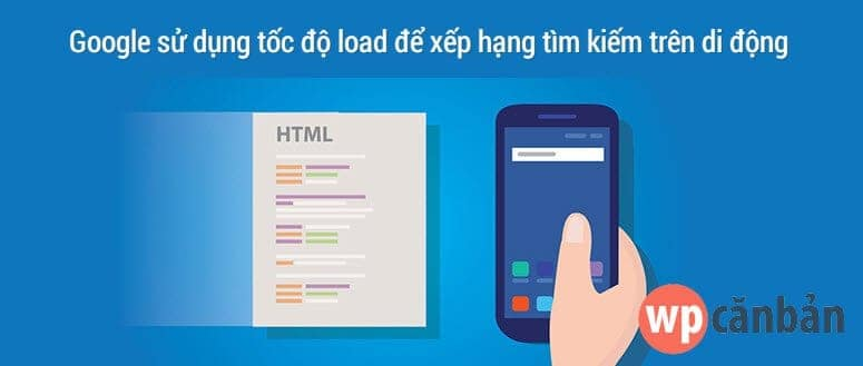 google-su-dung-toc-do-load-de-xep-hang-tim-kiem-tren-di-dong
