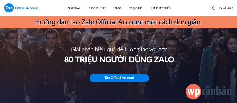 huong-dan-tao-zalo-official-account