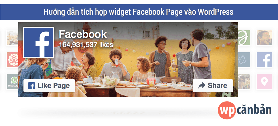 tich-hop-widget-facebook-page-vao-wordpress