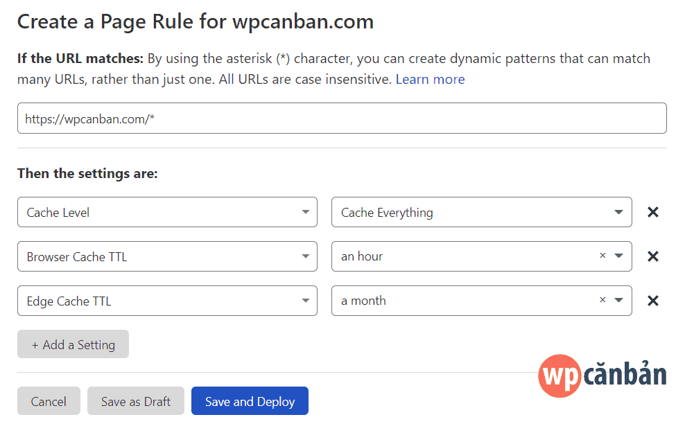 cloudflare-page-rule-cho-front-end