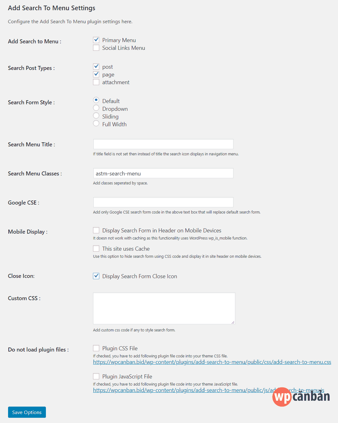 thiet-lap-plugin-add-search-to-menu