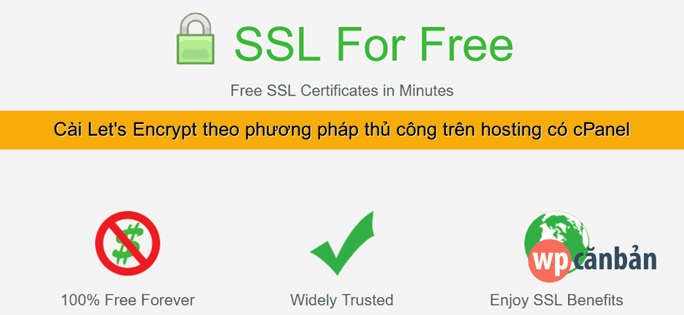 cai-lets-encrypt-theo-phuong-phap-thu-cong-tren-hosting-co-cpanel