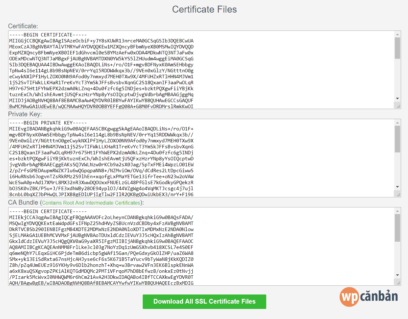 download-all-ssl-certificate-files