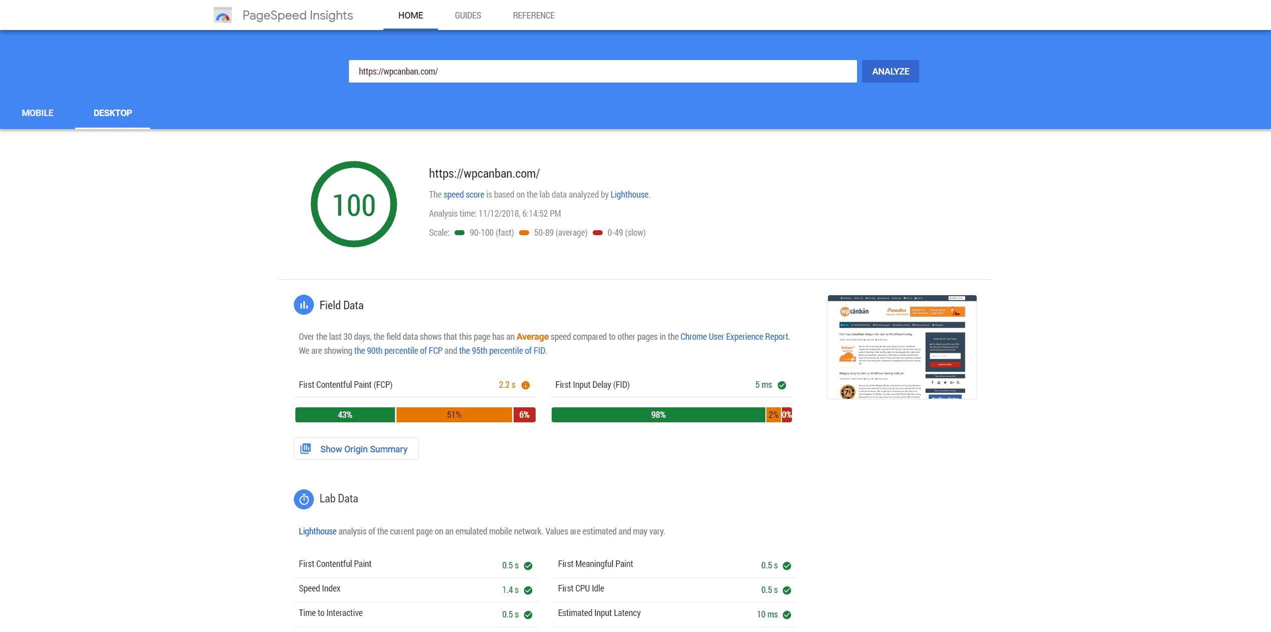 google-pagespeed-insights-moi-desktop