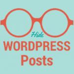 an-bai-viet-trong-wordpress