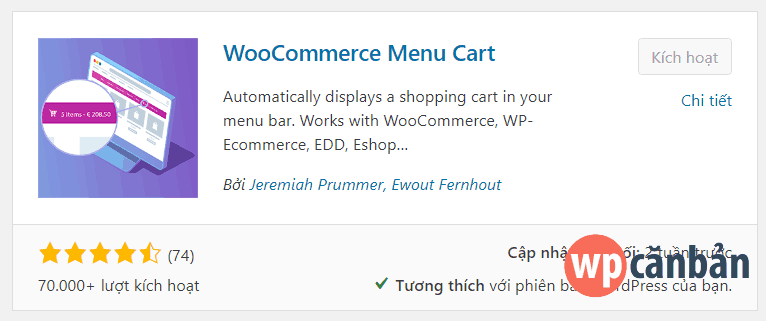 cai-dat-va-kich-hoat-plugin-woocommerce-menu-cart