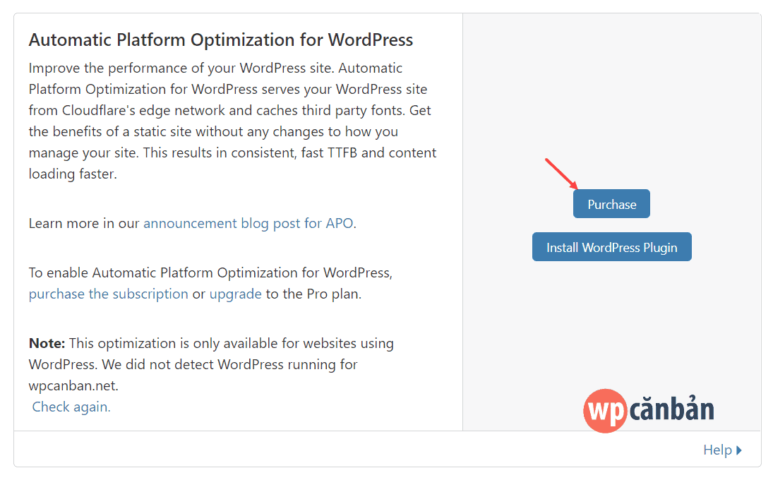 cloudflare-automatic-platform-optimization-for-wordpress