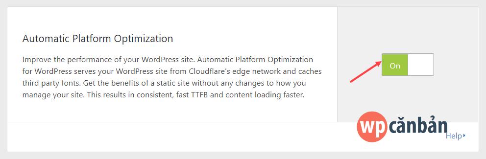 kich-hoat-tinh-nang-automatic-platform-optimization-trong-wordpress