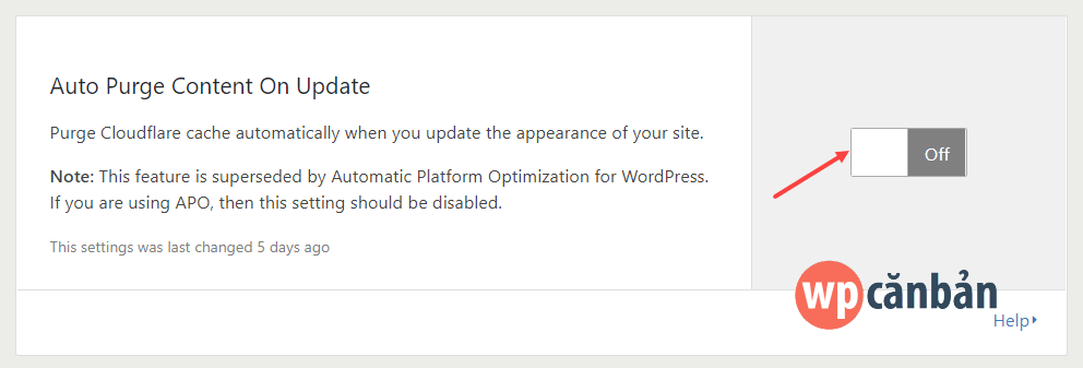 tat-tinh-nang-auto-purge-content-on-update-trong-wordpress