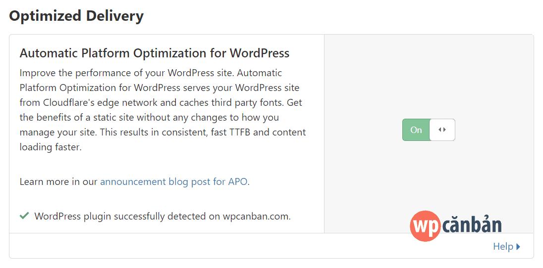 website-da-kich-hoat-cloudflare-automatic-plaform-optimization