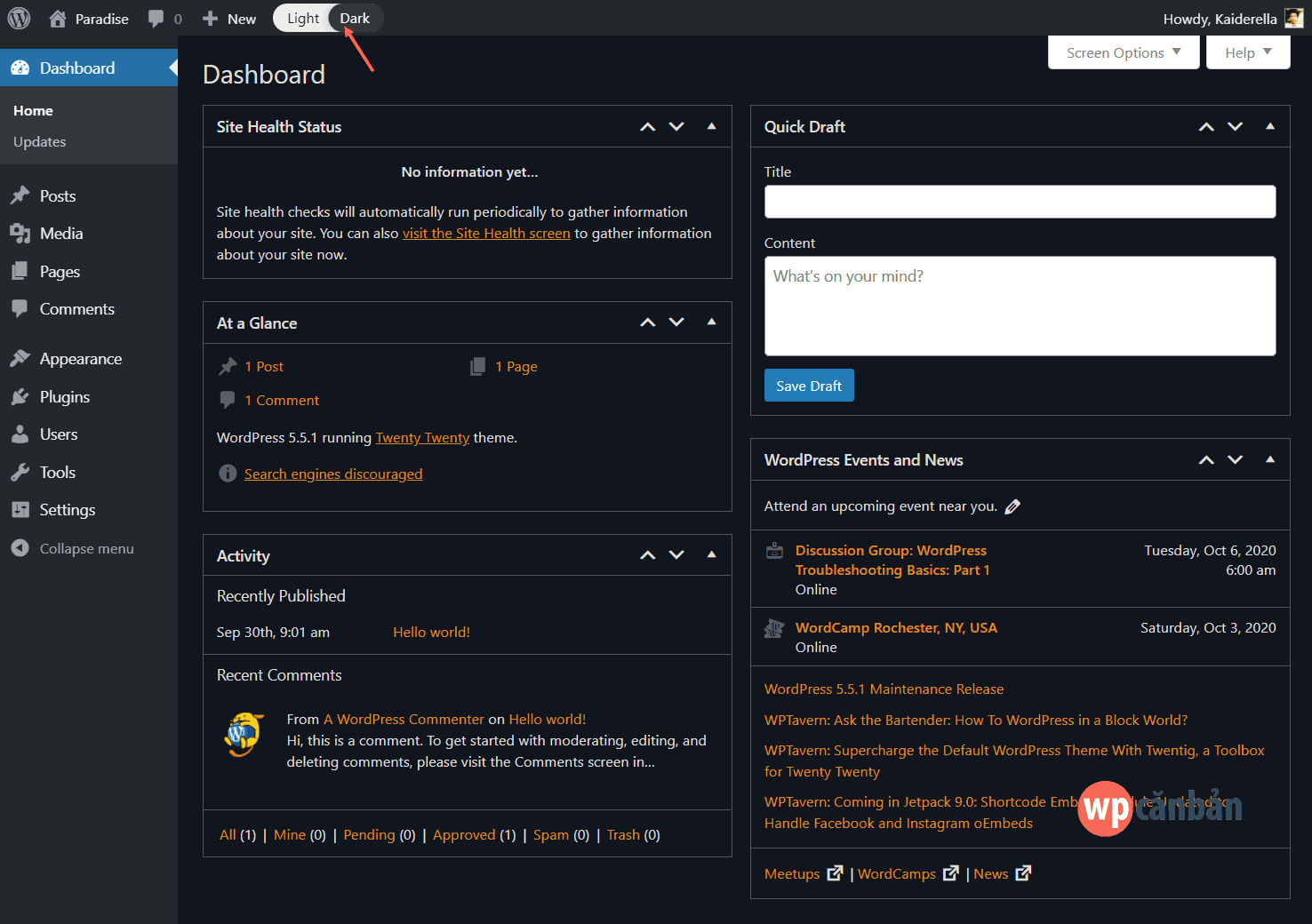 wp-dark-mode-backend